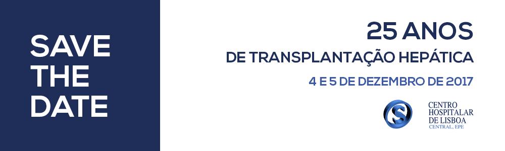 25 Anos de Transplantação Hepática