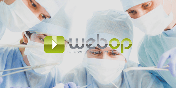 Webop - Education and Training in Surgery
