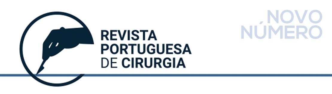 Revista Portuguesa de Cirurgia